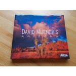 Image of David Muench's Arizona Photography Coffee Table Book