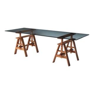 """Achille Castiglioni """"Leonardo"""" desk for Zanotta"""