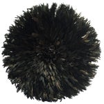 Image of Gray Juju Hat Wall Hanging
