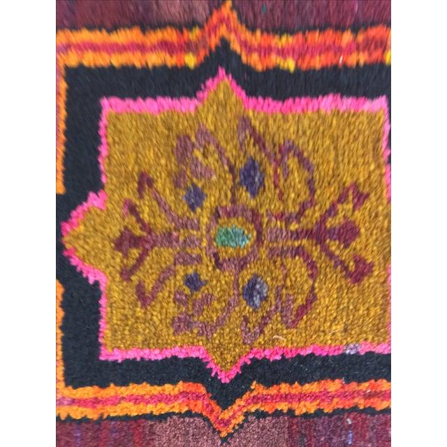 Anatolian Persian Rug - 1′5″ × 2′8″ - Image 5 of 7