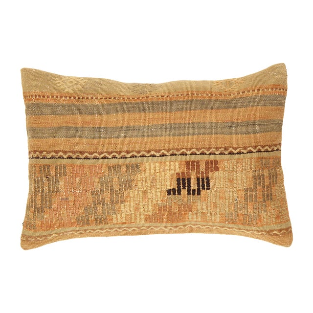 Pasargad Vintage Kilim Pillow - Image 1 of 2