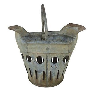 Industrial German Drain Basket