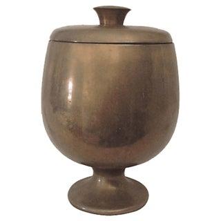 Pedestal Base Ice Bucket