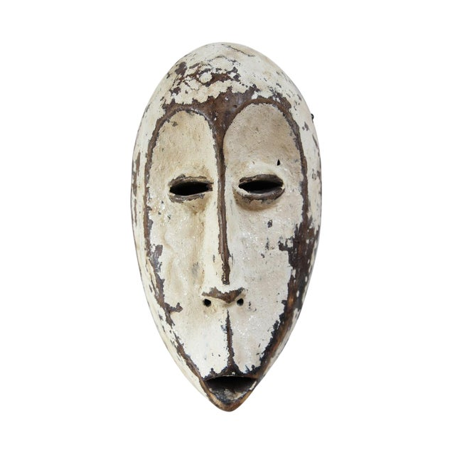 Image of African Lega Mask