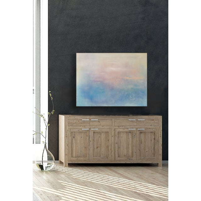 "Chris Brandell ""Sonoran Sunrise"" Painting - Image 2 of 3"