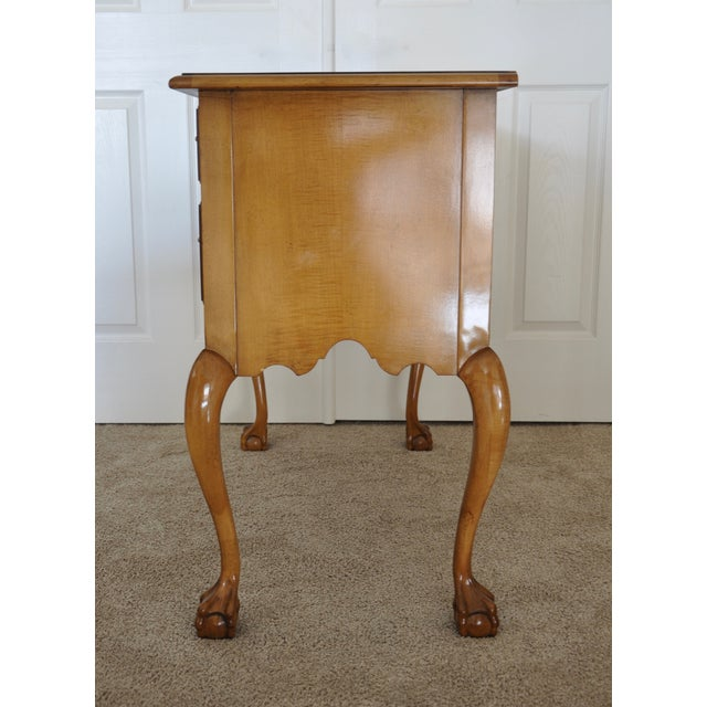 Baker Furniture Lowboy Chest Console - Image 4 of 8