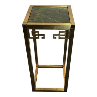 Mastercraft Vintage Marble Pedestal