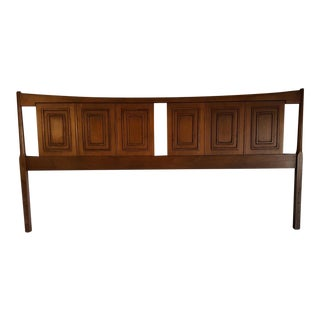 Broyhill King Sized Headboard
