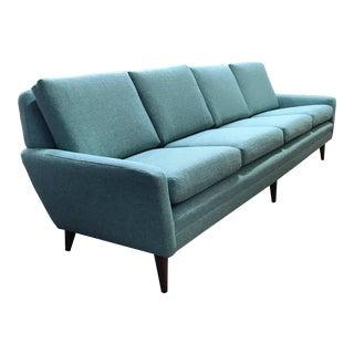 Folke Ohlsson for DUX Mid-Century Sofa