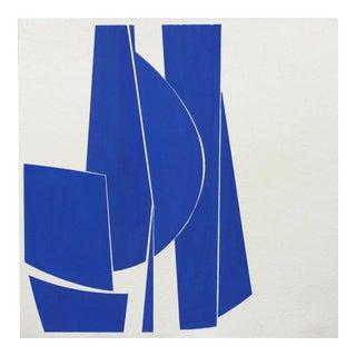 "Joanne Freeman ""Covers 24 Blue K Summer"""