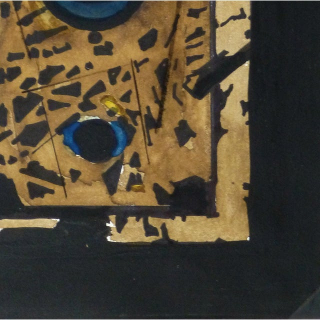 Modern Art Abstract Painting - Image 2 of 4