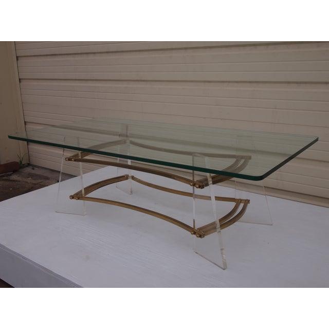 Hollis Jones Rectangular Coffee Table - Image 4 of 5