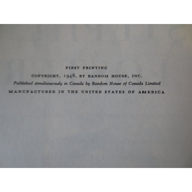 A Treasury of Stephen Foster, 1946 1st Edition - Image 5 of 7