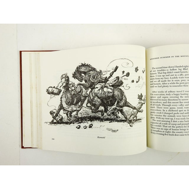 "Alexander P. Proctor ""Sculptor in Buckskin"" 1971 Book - Image 11 of 11"