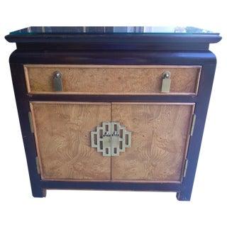 Century Furniture Chin Hua Nightstand