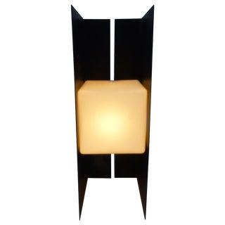 Robert Sonneman Vintage 1960s Table Lamp