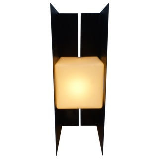 Robert Sonneman Vintage 1960s Table Lamp