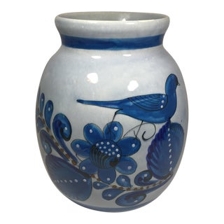 Hand Painted Mexican Pottery