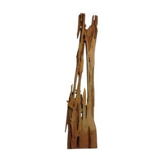 Huge Brazillian Wood Slab