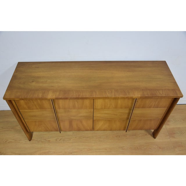 Dale Ford for John Widdicomb Vintage Credenza - Image 9 of 11
