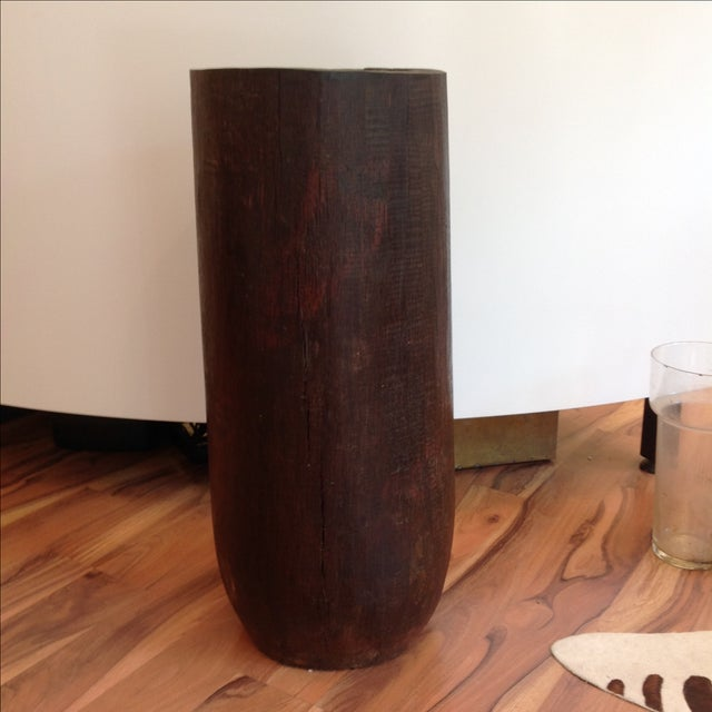 Wooden Planter - Image 2 of 5
