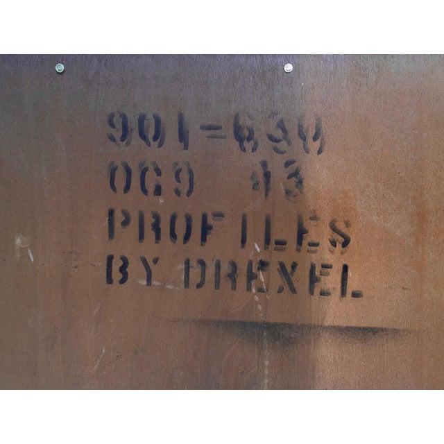 Image of Mid-Century Drexel Nightstands - A Pair
