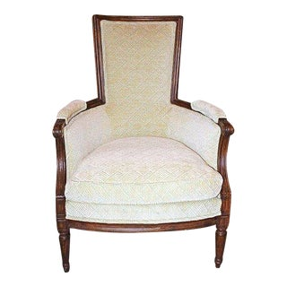 Louis-Philippe style Armchair