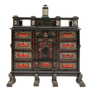17th Century Antwerp Cabinet