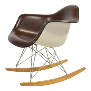"Eames ""Baby Rocker"" RAR by Herman Miller"