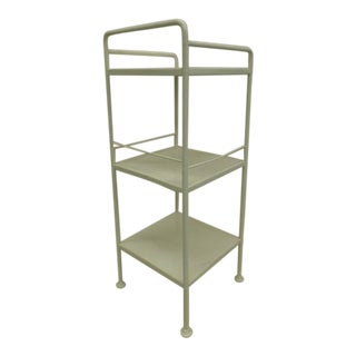 Pair of Side Tables or Nightstands by Jean Prouve