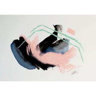 """EH Sherman """"A Soft Murmur 2"""" Original Painting"""