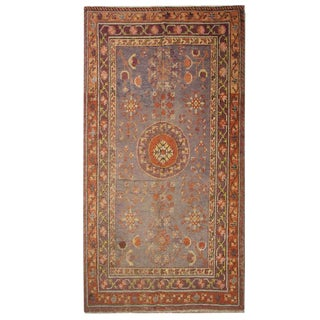 Antique Khotan Rug -