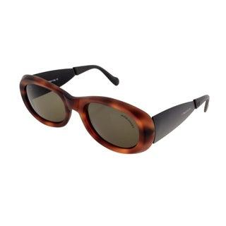 Mila Sehon Tortoiseshell & Black Sunglasses