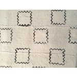 Image of African Mud Cloth Pillow Cover