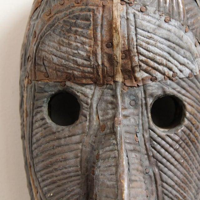 Image of Marka Babana Mask