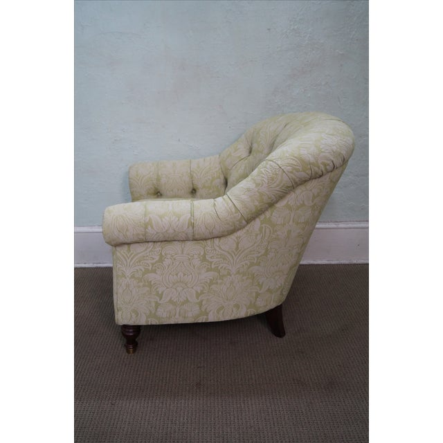 Martha Stewart Traditional Lounge Chair - Image 3 of 10