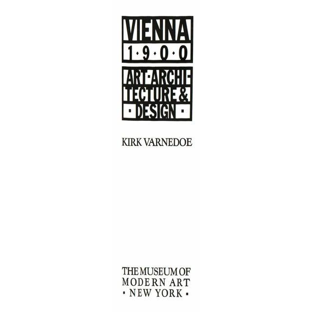 Image of Vienna 1900: Art Architecture & Design