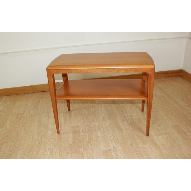 Image of Heywood-Wakefield m317 End Table