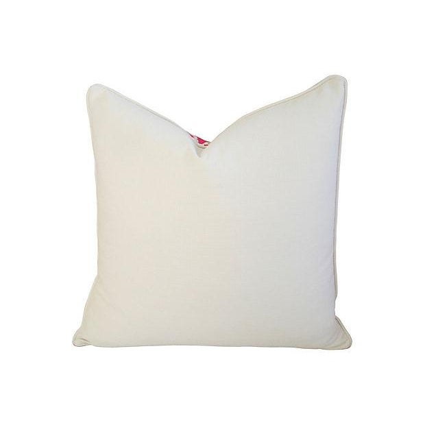 Lee Jofa Lilly Pulitzer Blue Pillows - A Pair - Image 5 of 7