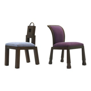 Wendell Castle Chairs