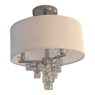 Crystorama Addison Ceiling Mount