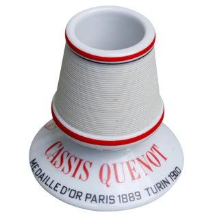 French Cassis Quenot Match Striker