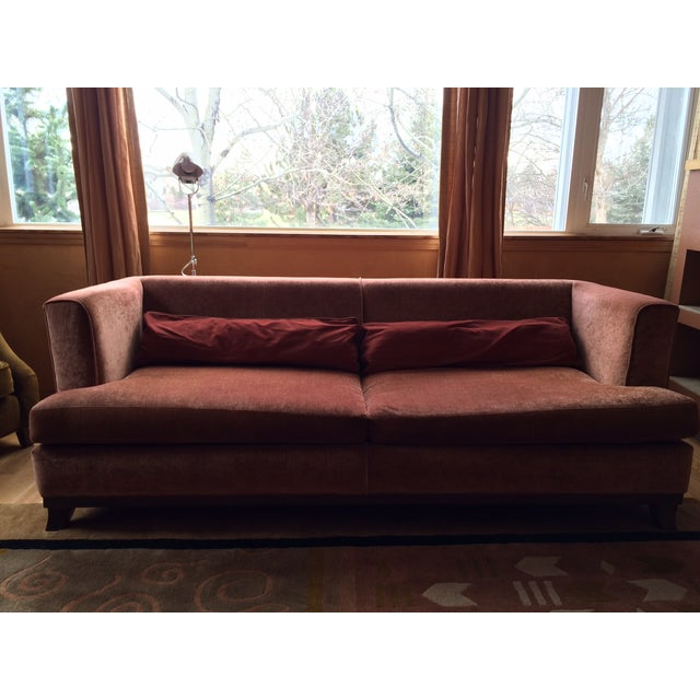 Thayer Coggin Sofa - Image 2 of 3