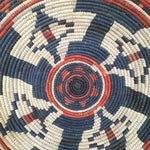 Image of African Handwoven Basket