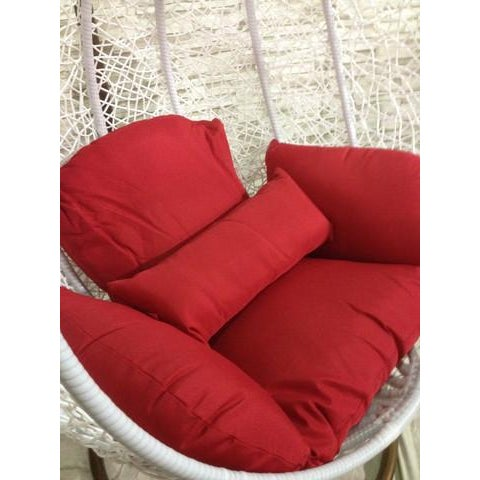 Single Wide Tear Drop Swing Chair - Image 6 of 7