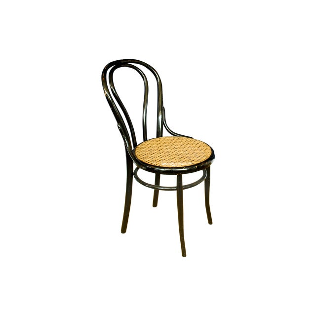Bentwood Dining Room Chair