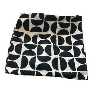 Handmade African Pillowcase