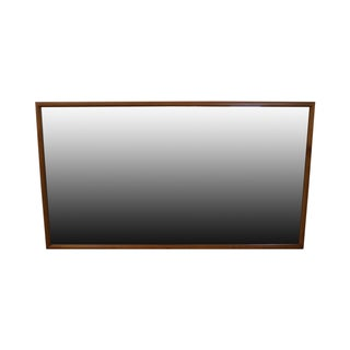 Kipp Stewart Suncoast Mid Century Mirror by Drexel