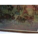 Image of Original Rio Grande Rodeo Wild West Poster
