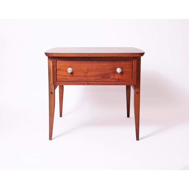 Mid-Century Modern Lane Side Table - Image 6 of 6